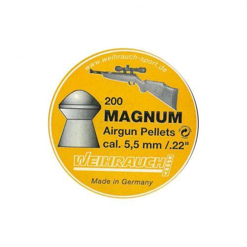 Weihrauch Magnum .22 (5.5mm)