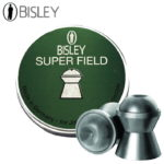 Bisley Super Field .22 (5.5mm)