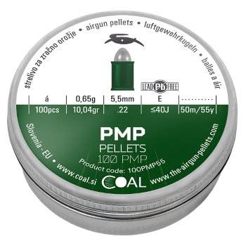 COAL 100PMP .22 (5.5mm)