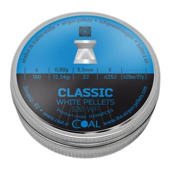 COAL Classic 100 WP .22 (5.5mm)