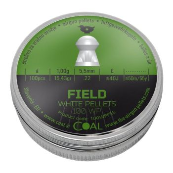 COAL Field 100 WP .22 (5.5mm)
