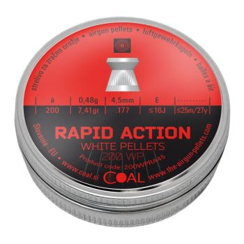 COAL Rapid Action 200 WP .177 (4.5mm)