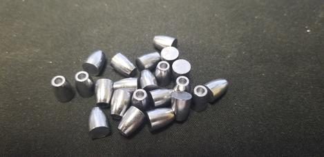 Nielsen Specialty Ammo Airgun Slugs .25 (6.35mm)