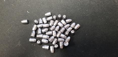 Nielsen Specialty Ammo Airgun Slugs .22 (5.5mm)