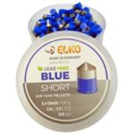 ELKO Blue Short 250 .177 (4.5mm)
