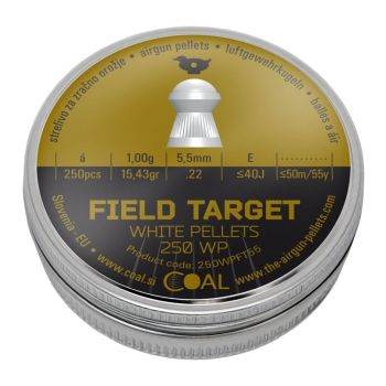 COAL Field Target 250 WP .22 (5.52mm)
