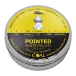 COAL Pointed 250 WP .22 (5.5mm)