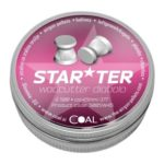 COAL Starter Wadcutter Diabolo .177 (4.5mm)