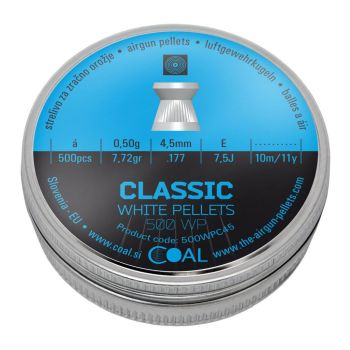 COAL Classic 500 WP .177 (4.5mm)
