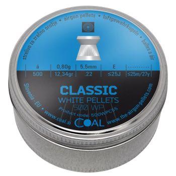 COAL Classic 500 WP .22 (5.5mm)