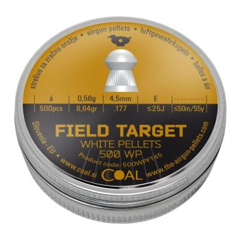 COAL Field Target 500 WP .177 (4.51mm)
