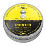COAL Pointed 500 WP .177 (4.5mm)