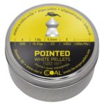 COAL Pointed 500 WP .22 (5.5mm)