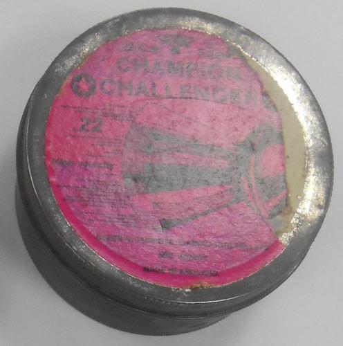 Unknown Champion Challenger Vintage .22 (5.5mm)
