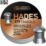 JSB Hades .177 (4.5mm)
